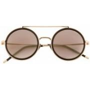 Opium Round Sunglasses(Grey)