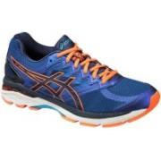 Asics GT-2000 NEW YORK Running Shoes For Men(Blue)
