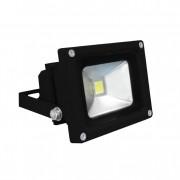 LED REFLEKTOR 10W/220VAC,HBELA,CRNI