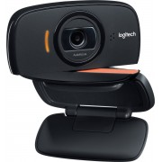 Logitech B525 HD 2MP 1280 x 720Pixels USB 2.0 Zwart webcam