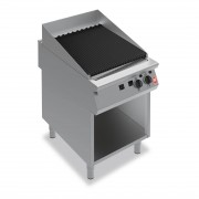 Falcon F900 Chargrill on Fixed Stand Natural Gas G9460