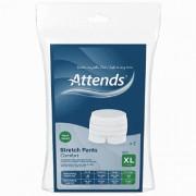 ATTENDS Stretch Pants Comfort XL - 3 sous-vêtements de maintien