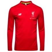 Liverpool Trainingsshirt Midlayer Elite - Rood/Wit