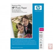 Q8696A - HP papir, Advanced Glossy Photo Paper, 13x18cm, 250g/m2, 25kom.