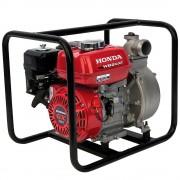 Motopompa pentru apa curata HONDA WB 20 XT DRX, 3.5 CP, 600 l/min, 8 m