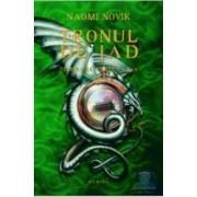 Tronul de jad - Naomi Novik