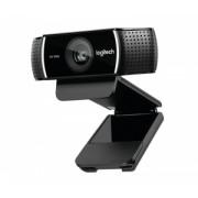 LOGITECH Webcam C922 Pro Stream Webcam - EMEA