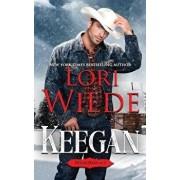 Keegan: Texas Rascals, Paperback/Lori Wilde