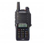 Radio Transmisor Baofeng T-57 Doble Banda VHF UHF FM Impermeable