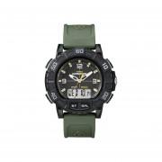 Reloj Timex Expedition Caballero Mod. T49967/Verde