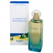 Hermes un jardin en mediterranée edt vapo donna 100 ml