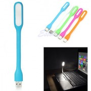 4 USB LED LIGHT COMBO MINI FLEXIBLE PORTABLE HIGH QUALITY BRANDED