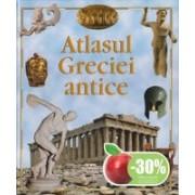 Atlasul Greciei Antice.