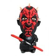 "Underground Toys Star Wars Darth Maul Talking 9"" Plush"
