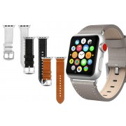 GameChanger Asso T/A Gemnations £13.99 (from Gemnations) for an Apple-compatible leather watch strap