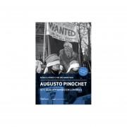 Augusto Pinochet 503: Días Atrapado en Londres