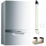 Vaillant Caldaia Ecotec Plus Vmw It 306/5-5 H A Condensazione Metano 30 Kw + Kit Fumi Omaggio