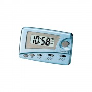 Ceas de calatorie Casio WAKEUP TIMER PQ-11D-2RDF