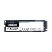 Kingston A2000 500 GB Solid State Drive - M.2 2280 Internal - PCI Express (PCI Express 3.0 x4)