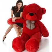 teddy bear 5 ft