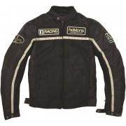 Helstons Daytona Mesh Chaqueta Textíl Negro L