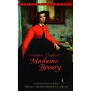 Madame Bovary, Paperback