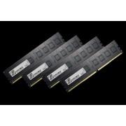 G.SKILL RAM Module - 16 GB (4 x 4 GB) - DDR4 SDRAM