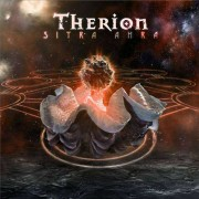 Therion - Sitra Ahra (0727361231323) (1 CD)