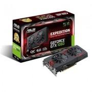 ASUS GeForce GTX 1060 Expedition OC (6GB GDDR5/PCI Express 3.0/1569MHz-1809