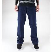 pantaloni uomo SPITFIRE jeans - SF B07 Cardiel PIENO FIT - BLU