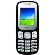 KED 312 (Dual Sim 1.8 Inch Display 1050 Mah Battery FM and Bluetooth)