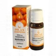 Relax Aromaterápia illóolaj, 10 ml - Narancs