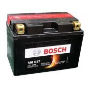 Bosch TTZ14S-4/TTZ14S-BS 12V 11Ah 230A AGM motorkerékpár akkumulátor - 511902023