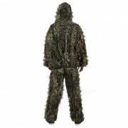 Unisex camuflaje CS ropa de caza