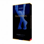 Sigvaris Traditional 500 Kompressionsstrumpfhose AT