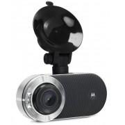 "Camera Auto Motorola MDC100, Ecran 2.7"", 1080p Full HD, Unghi de filmare 120 grade (Negru/Argintiu)"