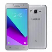 Samsung Galaxy J2 Prime Plateado