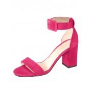 Gennia Sandaaltje Gennia Pink