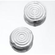 Discuri cu model, Argint 925