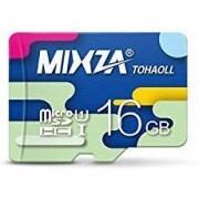 MIXZA Performance Grade HTC EVO MicroSDHC tarjeta por es pro-speed, Calor & resistente al frío, y buitl para vida útil de uso constante. (UHS-I/3.0/80mb/s), 64GB