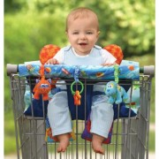 Infantino - Shop & Play Shopping Cart Cover
