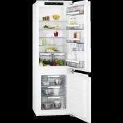 AEG Vestavná chladnička AEG SCE81821LC