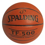 Spalding TF-500 Performance Composite Basketball 29.5