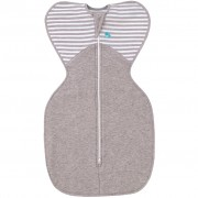 Love to Dream Baby Swaddle Swaddle UP Warm S Grey