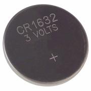 Bateria CR1632 3.0V luzem