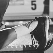 Falke 4 GRIP Unisex Socks Black