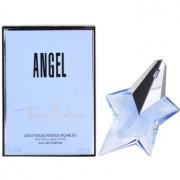 Mugler Angel Eau de Parfum para mulheres 25 ml recarregável