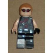 Lego Super Heroes: Hawkeye Minifigure
