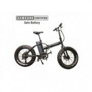 XPLORER E-bike Sydney (black)