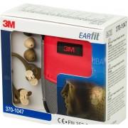 3M 370-1047 E-A-R Switch Protection Oordoppen 28 Db Vaker Te Gebruiken 1 Stuks